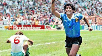 La tripa de Maradona | Los Galgos Grises de Clemente Corona en Tu Gran Viaje