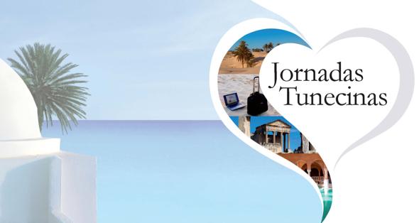 Cartel de las Jornadas Tunecinas en la Casa Arabe de Madrid
