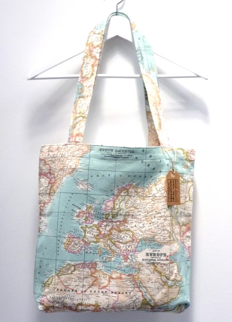Shopping Bag Mundo Mundial
