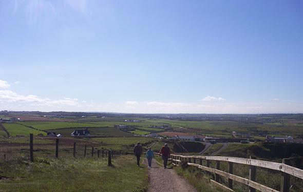 Camino irlandés. Foto (c) Tu Gran Viaje