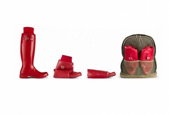 Colección Original Tour de Hunter Boots