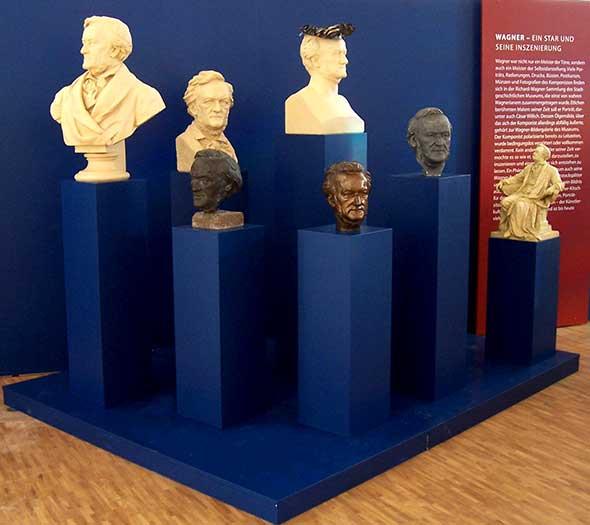 El Leipzig de Wagner | Exposición sobre la juventud de Richard Wagner en el Museo de la Ciudad en Leipzig