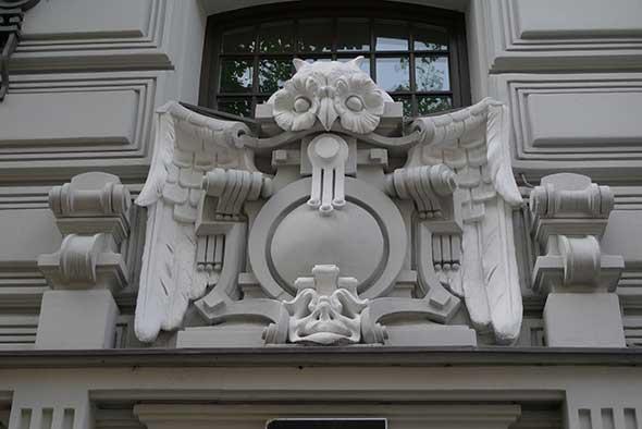 Tour por la Riga Modernista