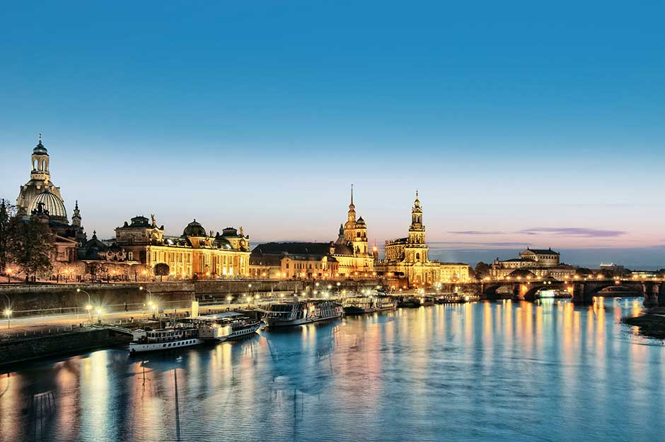 Viajar a Dresde | Revista Tu Gran Viaje