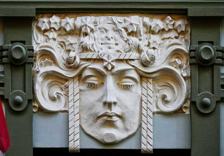 Tour por la Riga Modenista | Tu Gran Viaje