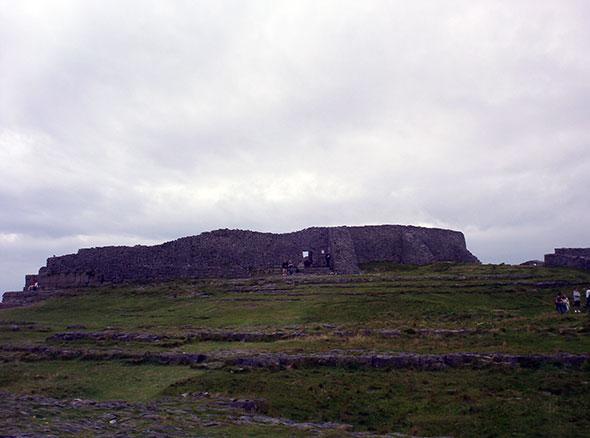 Dunn Aengus, Inishmore. Tu Gran Viaje a las islas de Aran. © Tu Gran Viaje
