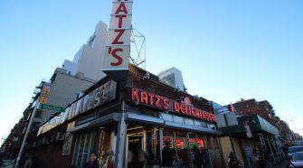 Katz's Delicatessen   Tu Gran Viaje