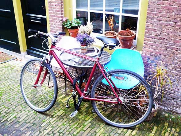 Tentaciones de verano en Ámsterdam