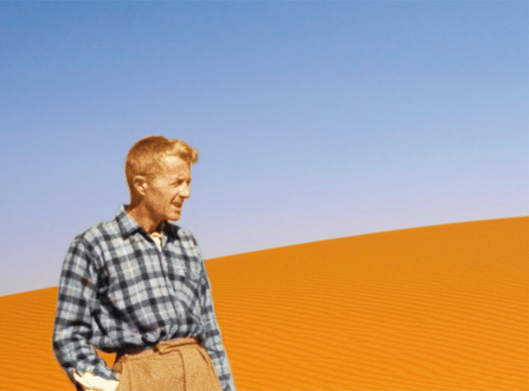 paul bowles in dito desaf o a la identidad viajes 1950 1993. Black Bedroom Furniture Sets. Home Design Ideas