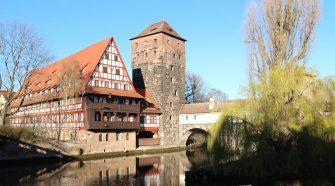 Puente del Verdugo de Nuremberg. © Tu Gran Viaje