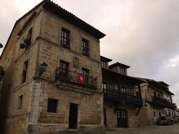 Santillana del Mar, Cantabria. Foto C Tu Gran Viaje