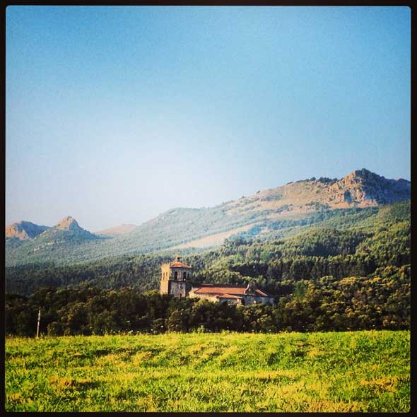 San Vicente de la Maza, Rioseco, Valle de Guriezo, Cantabria. Foto (c) Tu Gran Viaje