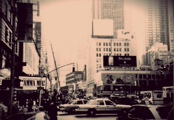 Nueva York Foto (c) Tu Gran Viaje