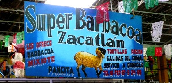 Mercado de Zacatlán estado Puebla México Foto (c) Tu Gran Viaje