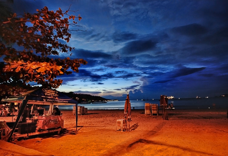 Welcome to Patong | Tu Gran Viaje