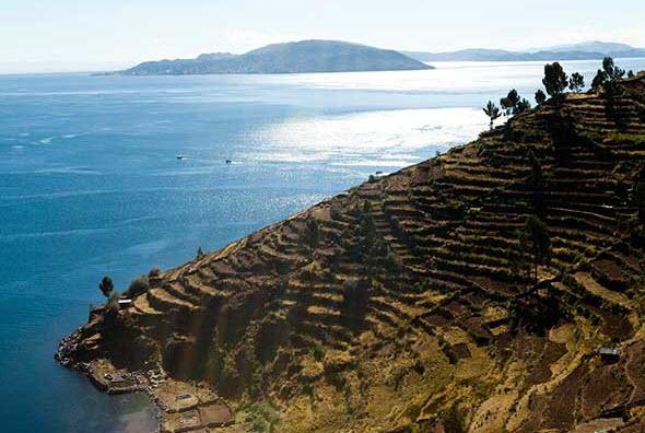 Isla de Taquile. Foto (c) Gihan Tubbeh | Perú Eco | Tu Gran Viaje