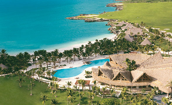 Relais & Chateaux Eden Roc at Cap Cana
