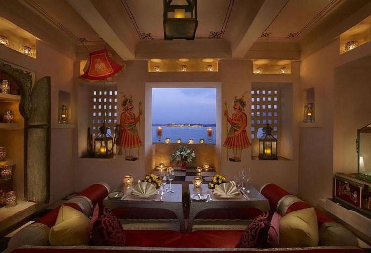 Ofertas The Leela Palace Kempinski Uidapur en Tu Gran Viaje