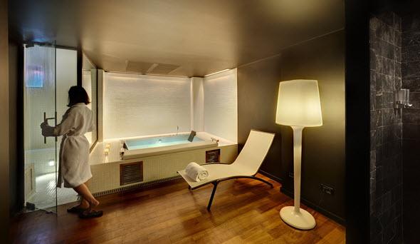 Acqua Wellness Hotel Miro Bilbao