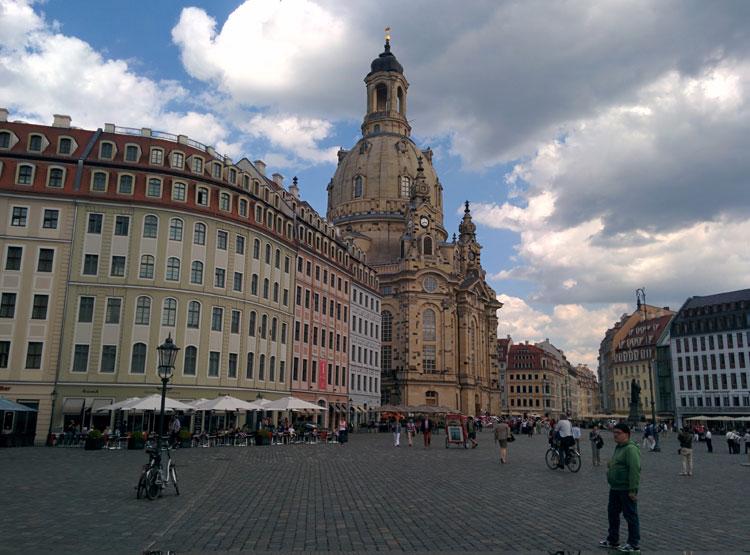 Viajar a Dresde | Tu Gran Viaje | Viajar por Alemania en Tren