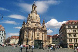 Viajar a Dresde   Tu Gran Viaje   Viajar por Alemania en Tren
