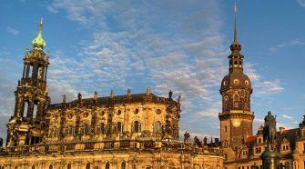 Viajar a Dresde | Tu Gran Viaje