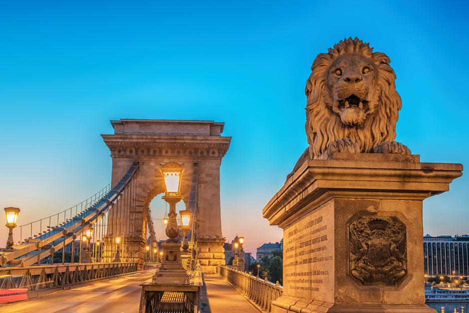 Guía para viajar a Budapest | Tu Gran Viaje