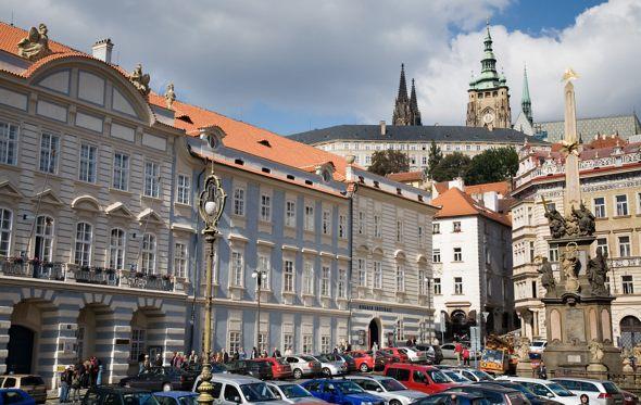 Malostranske_Namesti_praga | Naplavka - Guía Hipster de Praga en Tu Gran Viaje