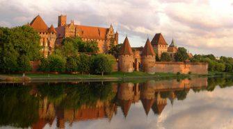 Castillo de Malbork, Polonia | Revista Tu Gran Viaje editada por TGV Lab