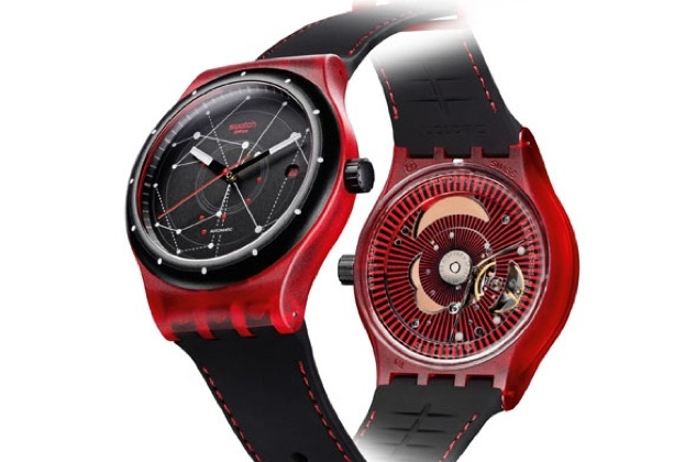 Swatch Sistem51