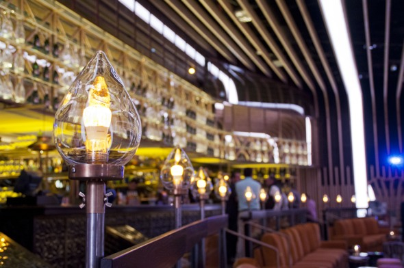 El Palco, la espectacular coctelería de Platea ya está abierta