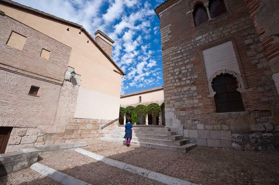 La Ruta del Vino de Rueda se presenta en Madrid y Bilbao