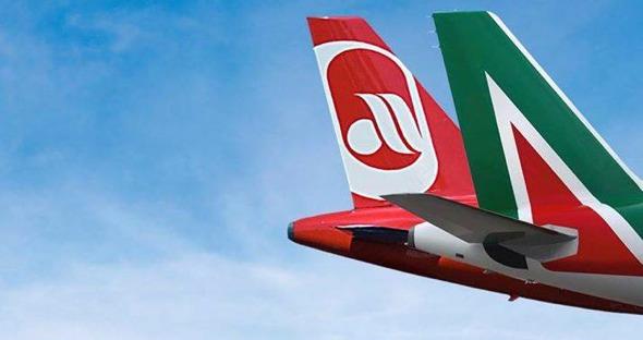 airberlin y Alitalia firman un acuerdo de código compartido