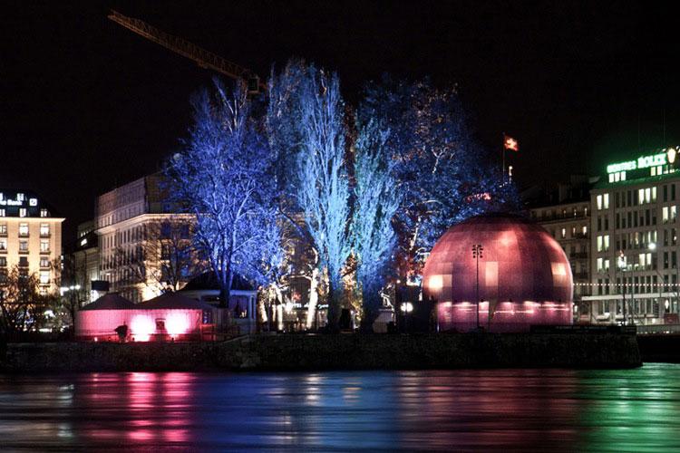 Geneva Lux Festival 2014