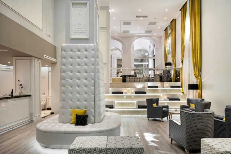 NH Collection Abascal, nuevo hotel en Madrid