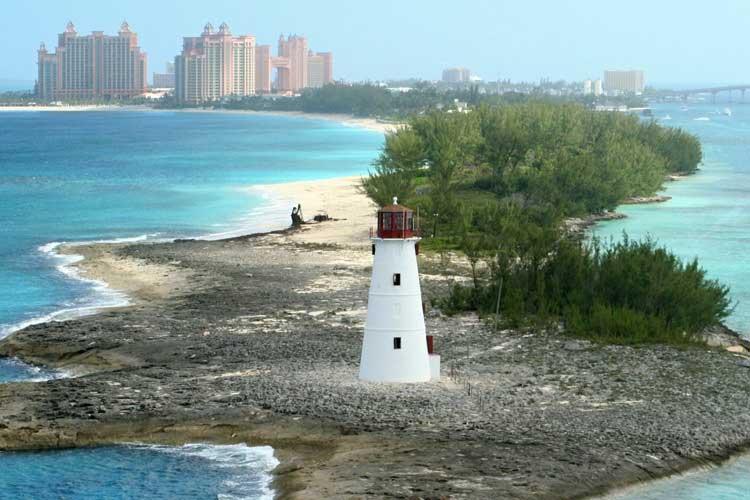 Islas Bahamas, un paraíso fiscal