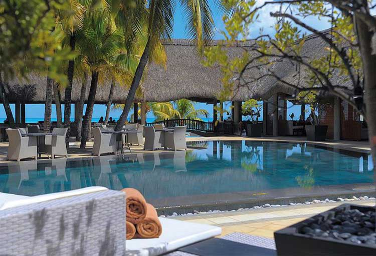 Hotel Royal Palm Grand Beachcomber Mauritius   Tu Gran Viaje