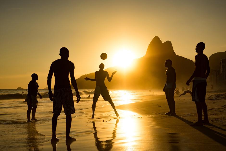 Las playas de Río de Janeiro | Tu Gran Viaje
