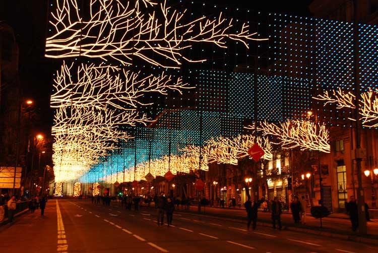 Navidad con niños en Madrid: Los mejores planes