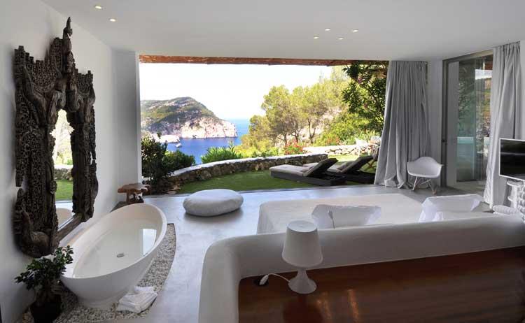 Suite Hotel Hacienda Na Xamena (Ibiza)