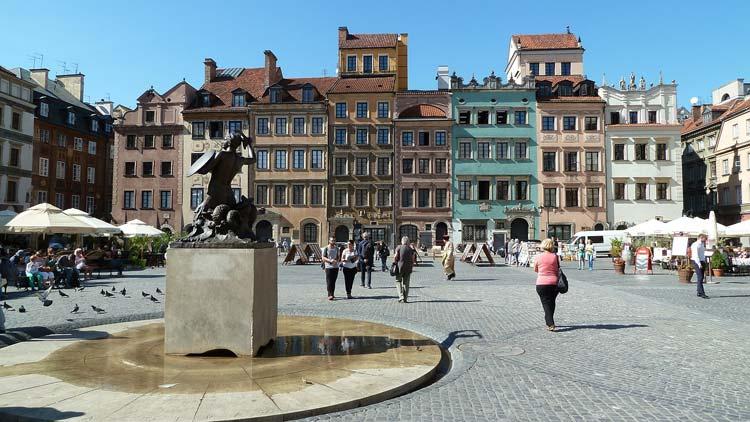 Museo de Varsovia (Muzeum Warszawy)