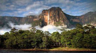 Salto Ángel, Venezuela | Tu gran Viaje