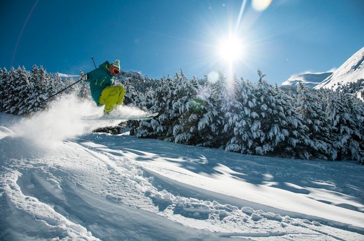 Vive tu pasión por la nieve con Tu Gran Viaje a Aramon con Logitravel
