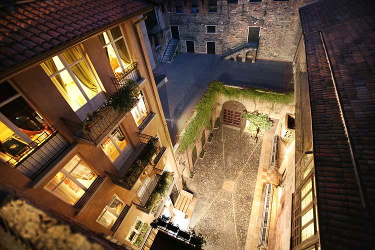 Il Sogno di Giulietta (Verona)