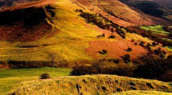 Black Mountains, Gales   Tu Gran Viaje