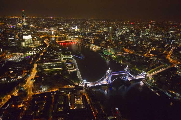 Londres. Foto Visit Britain