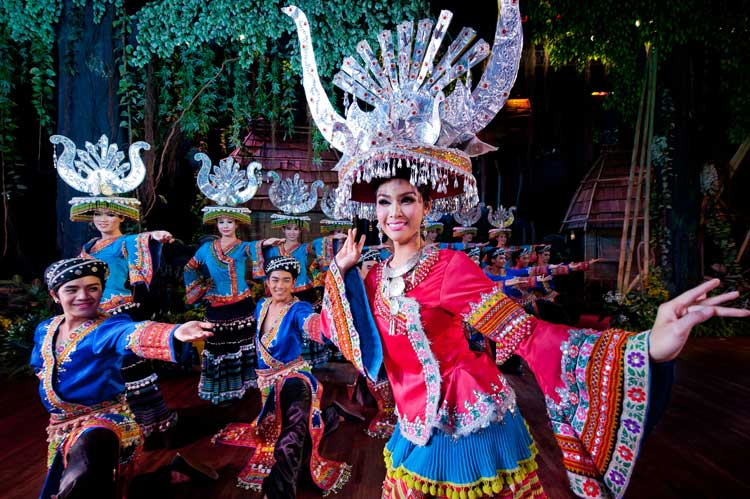 Simon Cabaret, Phuket