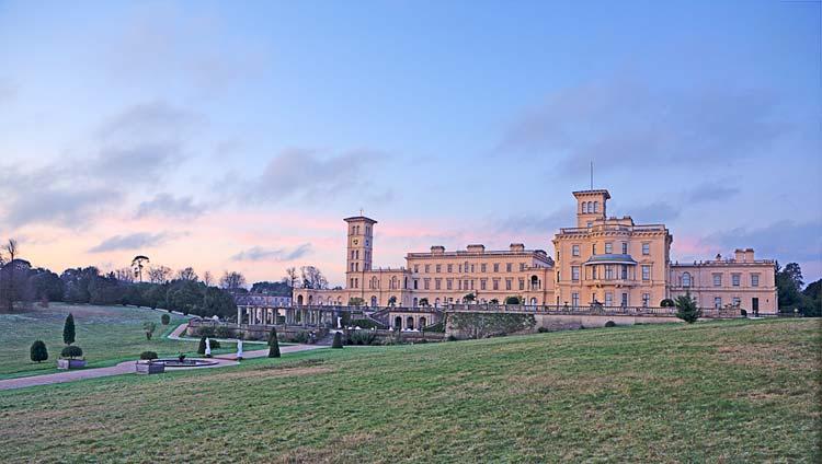 osborn palace | VIAJAR A LA ISLA DE WIGHT | revista tu gran viaje