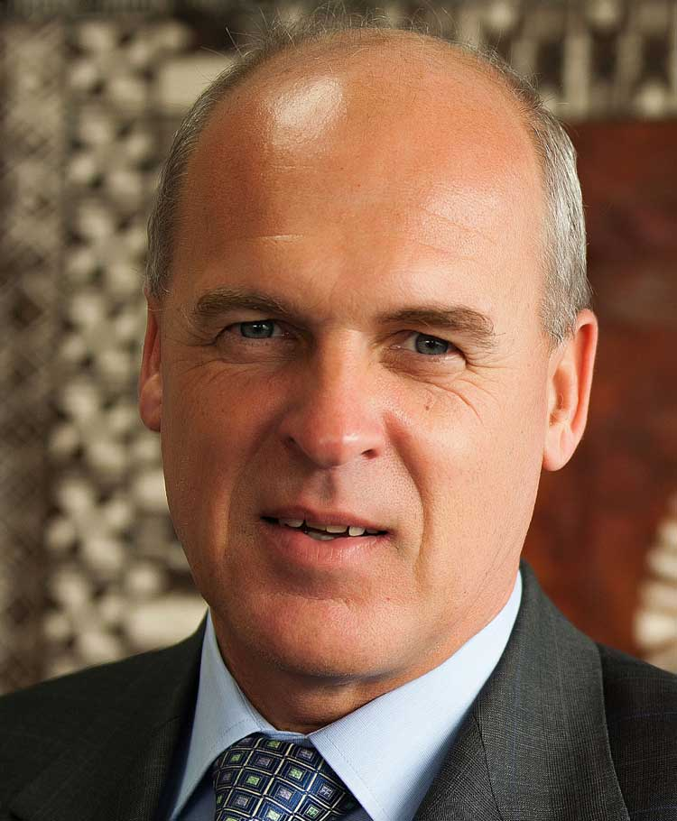 Stefan Pichler, nuevo Director General de airberlin group