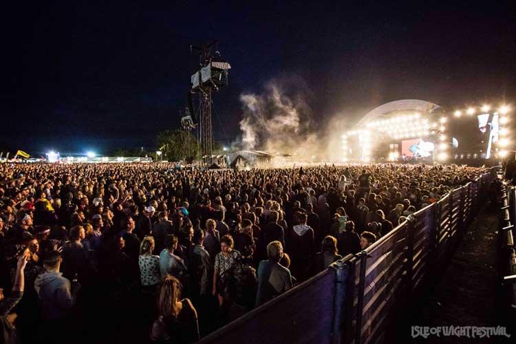 isle of Wight Festival 2015 | VIAJAR A LA ISLA DE WIGHT | revista tu gran viaje